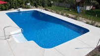 Concrete Pool Deck - 6