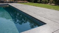 Decorative Concrete Pool Deck - 2