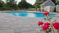 Paver Pool Deck - 1