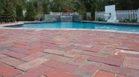 Paver Pool Deck - 4