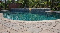 Paver Pool Deck - 5