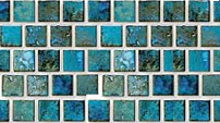 Pool Tile - 1x1 Radiance Marine