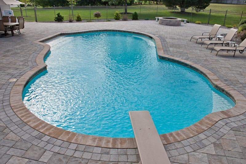 Gunite Pools Gallery Northern Pool Amp Spa Me Nh Ma
