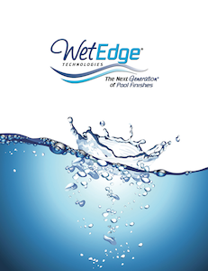 Wet Edge Brochure