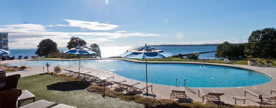 Commercial Pool – Samoset