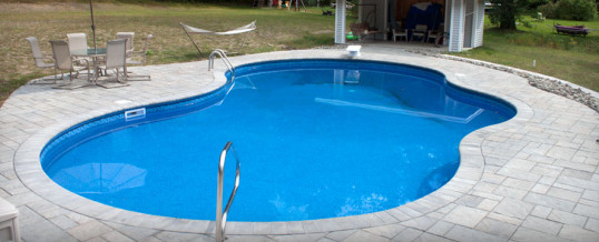 Vinyl pool 2 northern pool spa me nh ma for Inground pool dealers near me