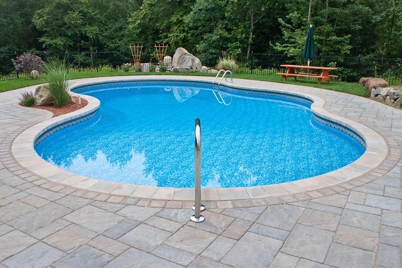 Pool Design Options Northern Pool Amp Spa Me Nh Ma
