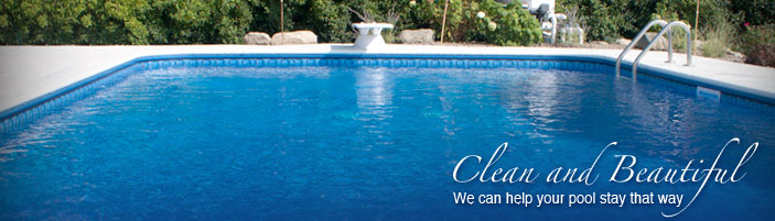 pool service. Fine Service Weekly Pool Service For L