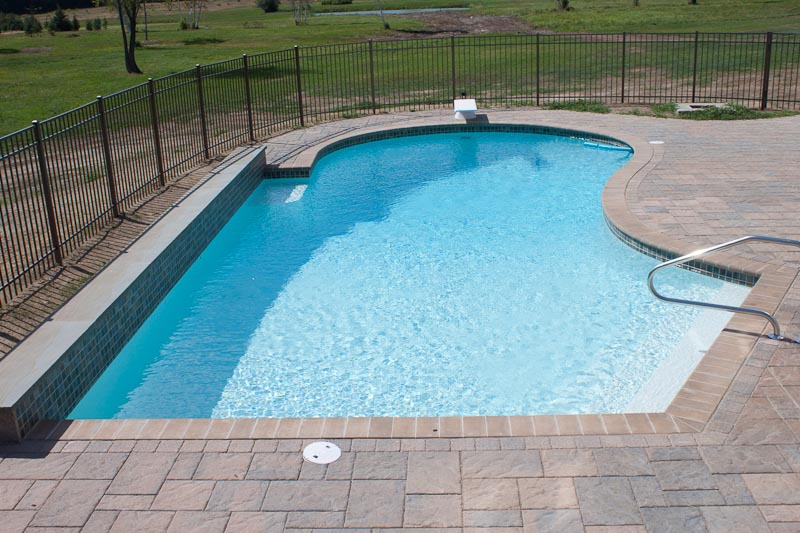 Pool design options northern pool spa me nh ma for Pool plaster
