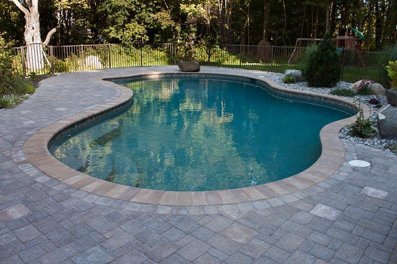 Pool Design Options Northern Pool Spa Me Nh Ma