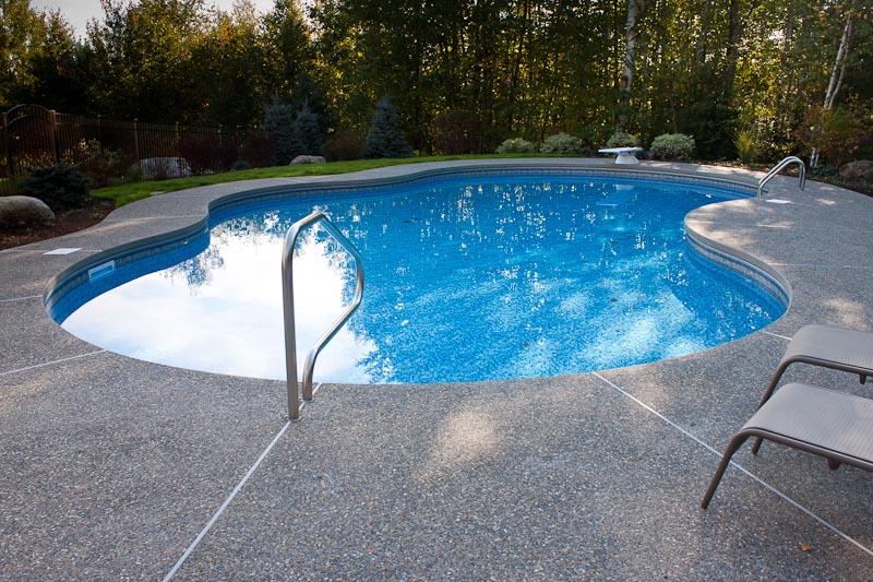 Pool Design Options Northern Spa Me Nh Ma